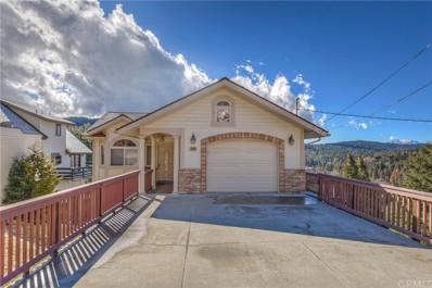 412 Darfo Drive, Crestline, CA 92325 - MLS#: EV19016218