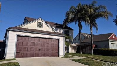 1949 Cherry Wood Lane, Colton, CA 92324 - MLS#: EV19016782