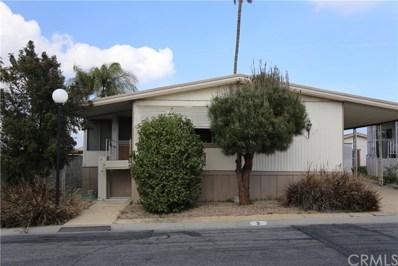24414 University Ave UNIT 5, Loma Linda, CA 92354 - MLS#: EV19017461