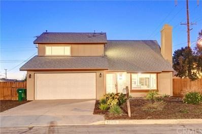 12009 Swegles Lane, Moreno Valley, CA 92557 - MLS#: EV19017834