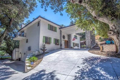 13559 Oak Mountain Drive, Yucaipa, CA 92399 - MLS#: EV19018154