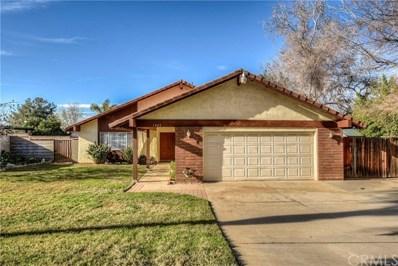 1045 E Highland Avenue, Redlands, CA 92374 - MLS#: EV19018540