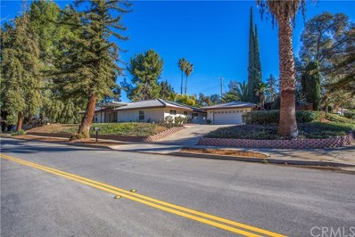 1575 Franklin Avenue, Redlands, CA 92373 - MLS#: EV19018762
