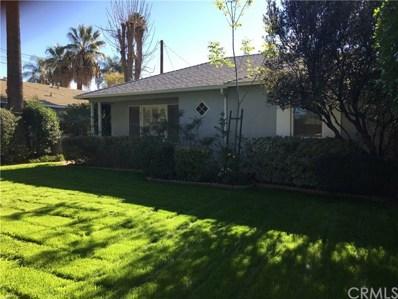 817 Brookside Avenue, Redlands, CA 92373 - MLS#: EV19019277
