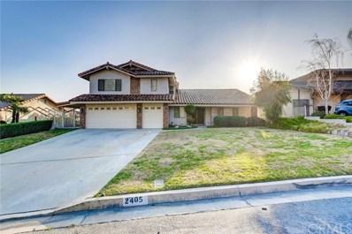 2405 Willow Drive, San Bernardino, CA 92404 - MLS#: EV19019707