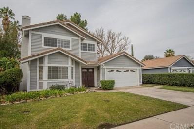 1213 Anthony Street, Redlands, CA 92374 - MLS#: EV19020410