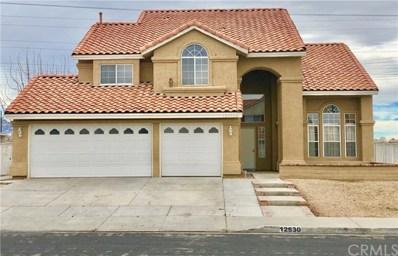 12530 High Desert Road, Victorville, CA 92392 - #: EV19020503