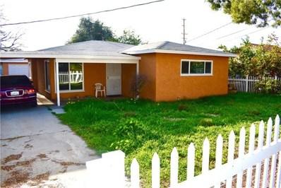 3168 Dolores Street, Riverside, CA 92504 - MLS#: EV19020741