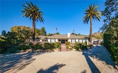 1730 E Ralston, San Bernardino, CA 92404 - MLS#: EV19020841