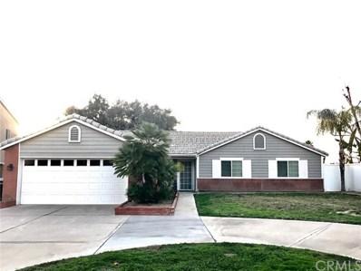 895 N Dearborn Street, Redlands, CA 92374 - MLS#: EV19020918