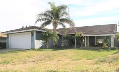 2495 Rosemary Lane, San Bernardino, CA 92407 - MLS#: EV19021305