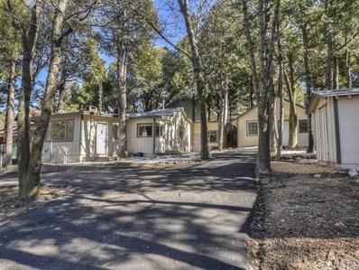 683 Forest Shade Road, Crestline, CA 92325 - MLS#: EV19021849