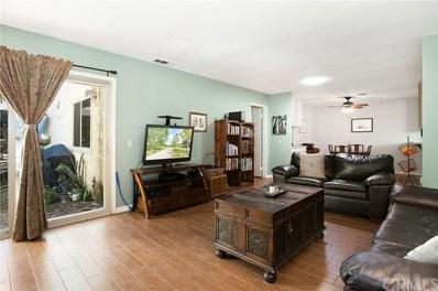 685 E Palm Avenue, Redlands, CA 92374 - MLS#: EV19021863