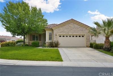 1764 S Forest Oaks Drive, Beaumont, CA 92223 - MLS#: EV19022246