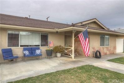 43346 Putters Lane, Hemet, CA 92544 - MLS#: EV19022361