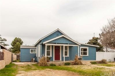 917 Edgar Avenue, Beaumont, CA 92223 - MLS#: EV19023332