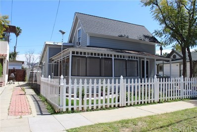 3452 Lemon Street, Riverside, CA 92501 - MLS#: EV19024026