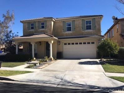 5653 Galasso Avenue, Fontana, CA 92336 - MLS#: EV19024806