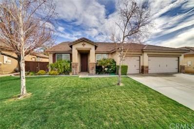 1054 Willow Moon Way, Beaumont, CA 92223 - MLS#: EV19025426