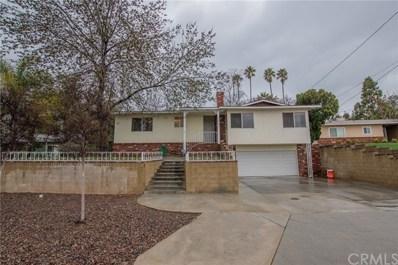 31944 Linda Ladera Street, Yucaipa, CA 92399 - MLS#: EV19027566