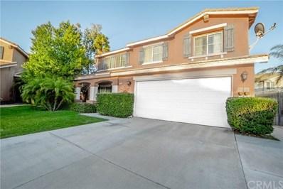 7161 Plum Tree Place, Fontana, CA 92336 - MLS#: EV19027887