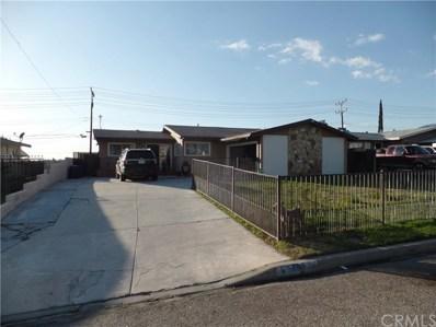 5680 Dogwood Street, San Bernardino, CA 92404 - MLS#: EV19029683