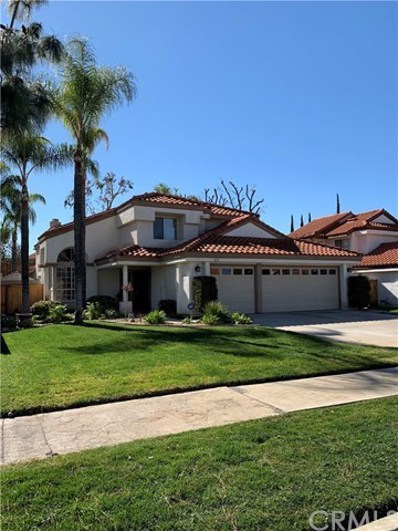 1626 Maple Avenue, Redlands, CA 92374 - MLS#: EV19029744