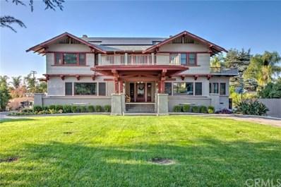 1120 W Fern Avenue, Redlands, CA 92373 - MLS#: EV19030423