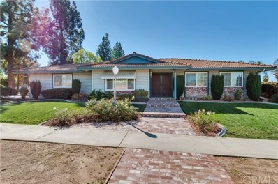 230 Bellevue Avenue, Redlands, CA 92373 - MLS#: EV19031049