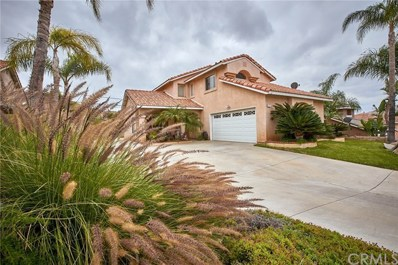 671 Canterbury Circle, Corona, CA 92879 - MLS#: EV19031341