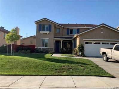 35326 Hogan Drive, Beaumont, CA 92223 - MLS#: EV19031356