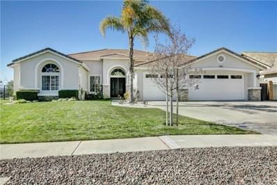 13596 Mesa Crest Drive, Yucaipa, CA 92399 - MLS#: EV19031421