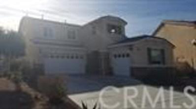16524 Desert Lily Street, Victor Valley, CA 92394 - MLS#: EV19031468