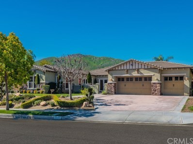 2247 Tiffany Lane, Colton, CA 92324 - MLS#: EV19032629