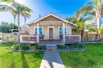 324 E 8th Street, Corona, CA 92879 - MLS#: EV19032637