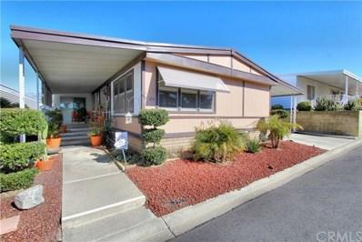 4133 W. Wilson Street UNIT 23, Banning, CA 92220 - MLS#: EV19033068