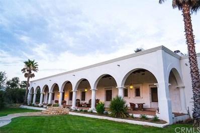 42044 Corte Inqueto, Murrieta, CA 92562 - MLS#: EV19033248