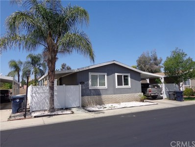 1721 E Colton Avenue UNIT 38, Redlands, CA 92374 - MLS#: EV19033274