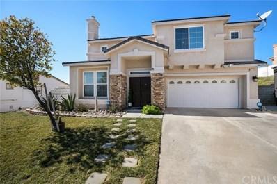 6820 N Melvin Avenue, San Bernardino, CA 92407 - MLS#: EV19033282