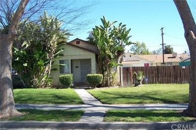 1491 Crestview Avenue, San Bernardino, CA 92404 - MLS#: EV19033770