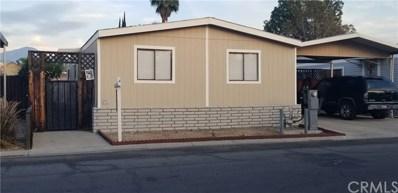 7717 Church Avenue UNIT 8, Highland, CA 92346 - MLS#: EV19034151