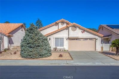 10740 Bel Air Drive, Cherry Valley, CA 92223 - MLS#: EV19035305