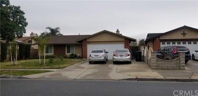 16555 Elaine Drive, Fontana, CA 92336 - MLS#: EV19036032