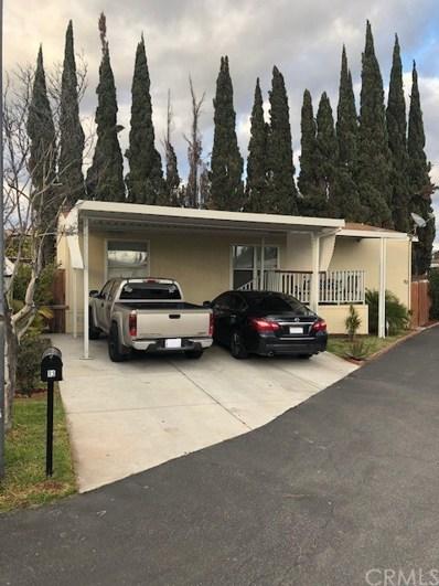 222 S Rancho Avenue UNIT 93, San Bernardino, CA 92410 - MLS#: EV19038262