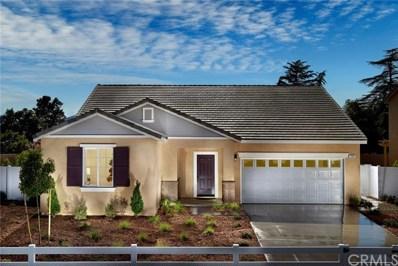 1032 Bordeaux Lane, San Jacinto, CA 92582 - MLS#: EV19039164