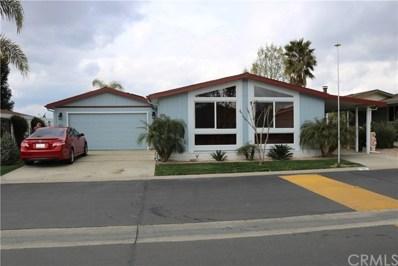 10961 Desert Lawn Drive UNIT 76, Calimesa, CA 92320 - MLS#: EV19039173