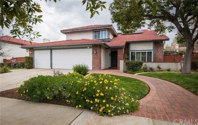 109 Velwood Drive, Redlands, CA 92374 - MLS#: EV19039687