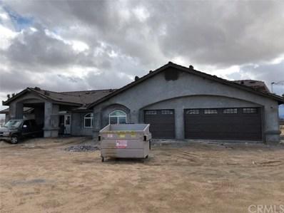 16457 Mesa Street, Hesperia, CA 92345 - #: EV19040152