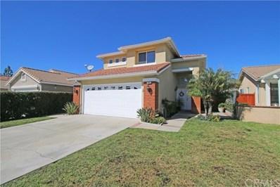 949 Naples Drive, Corona, CA 92882 - MLS#: EV19040792