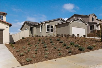 14245 Capezzana Lane, Beaumont, CA 92223 - MLS#: EV19040988